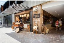 Retail & Hospitality Design / by Chad Syme