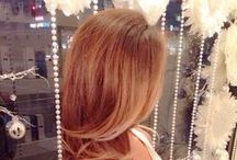 hair / by Juliana Burns
