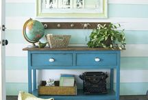Decorating / by Tammie Bullock