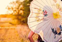 sunny days & pretty ways / Light