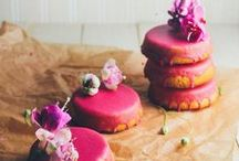 Cakes - Too pretty to eat / ♥ cookies ♥ cakes ♥ brownies ♥ bars ♥ cheesecake ♥ muffins ♥ tarts ♥ biscotti ♥ biscuits ♥ waffles ♥ cupcakes ♥ chocolate cake ♥ banana bread ♥ carrot cake ♥ pie ♥ donuts ♥ macaroons ♥ rolls ♥ buns ♥ puffs ♥ / by Marianne de Bourg