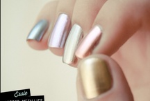 Fashion & Beauty: Nails, Hands, Rings...