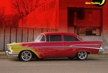 Car & Motorcycles / American classics, Hot Rods & Lowriders, modified and custom-made vehicles, motorcycles ...