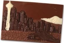 Chocolate Molds & Foils