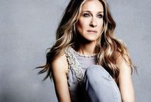 Fashion & Beauty: Style Icon #1 -Carrie Bradshaw (Sarah Jessica Parker)