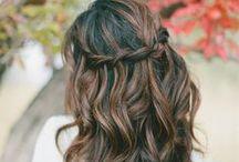 Hair Ideas / by Holly Nintzel