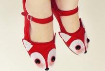 fashion / by Ashley Kerzman