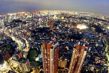 JAPAN!! / by Lynnette Cooper