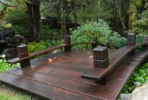 {Outdoor living} / Things I'd like to do in my yard, and ideas that I appreciate!