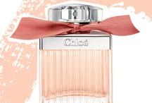 New in Perfumes