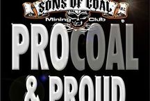 {COAL} / ~Why can't Washington see we need COAL    It's keeps the lights on :) ~