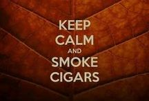 Cigar & Smoke  / All kind of smoke,,, Cigar, Pipe, etc... Products & accessories...