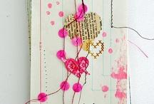 Art journal / by Marije van Wouw