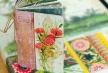 Mini albums / by Marije van Wouw