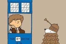 The Doctor =] / by Laureen Kroeker