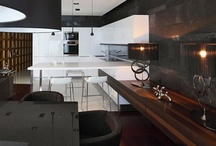 White (and a few grey) Kitchens / by misslanny