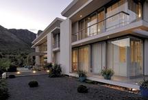 Glass House by SAOTA (Stefan Antoni Olmesdah Truen) in Cape Town  / by misslanny