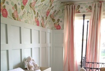 Eliza's Bedroom / by Carissa from {Carissa Miss}