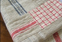 Quilts and other sewing cleverness