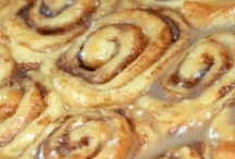 Mmmm...delicious / by Brenda Willett