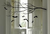 Halloween / by Brenda Willett