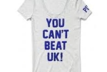 UK Wildcats!! / by Misty Liles