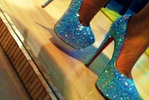 Shoes & Boots I want!! / by Misty Liles