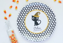 Spooky Celebrations! / Ideas and inspiration for decor, parties, and craft ideas for the Halloween season