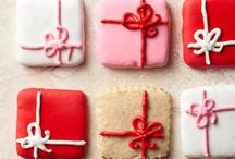 Cake en candy / by Marije van Wouw