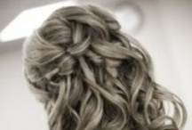 Hair-Updos / Need a new up-do for a special event or night out?