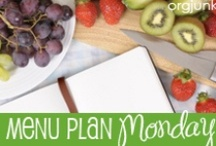 Meal Planning / by Judith Howard