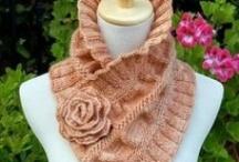Knitting / by Brenda Willett