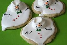 Christmas Baking / by Brenda Willett