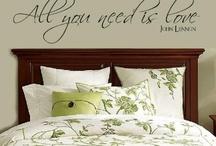 Bedroom / by Brenda Willett