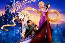 I love Disney / by Brenda Willett
