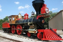 """Steam Trains"" / by Kona Handyman"