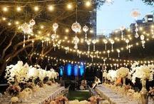 Romantic Blush & Gold Wedding Inspiration