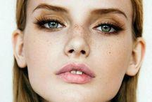 Fashion Photography: Makeup