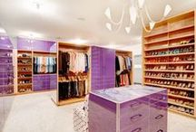 Closets / by misslanny