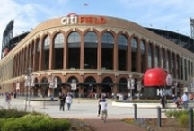 NY Mets Stadium - Citi Field / One of the best family/kid-friendly ballparks to see in major league baseball.