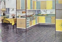 Mid-Century Living / by Chad Syme