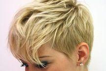Hair Edit 2 / by misslanny