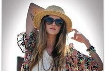 Fashion & Beauty: Festival Chic