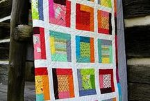 Just QUILT it!!!!! / by Donna Jackson