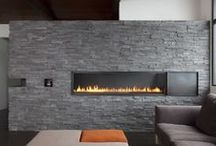 Fireplaces / by misslanny