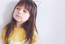 littles / stylish kids and cuteness