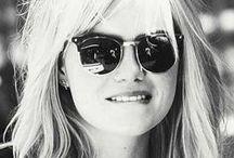 Celebrity Glasses Inspiration