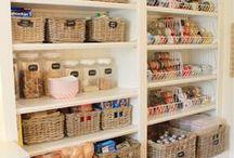 Clean, Organize, Declutter, Storage!