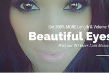 Younique by Danelle / Presenting Younique makeup products!    Visit www.lashdazzle.com for shopping and information
