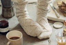 cosy up / snuggle board